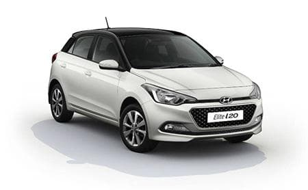 HYUNDAI I 20 DIESEL - Photo non contractuelle