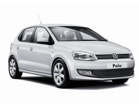 VW Polo - Photo non contractuelle