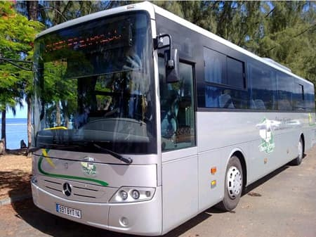 Location de bus Charles Express