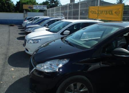 Location de voitures Sun Auto