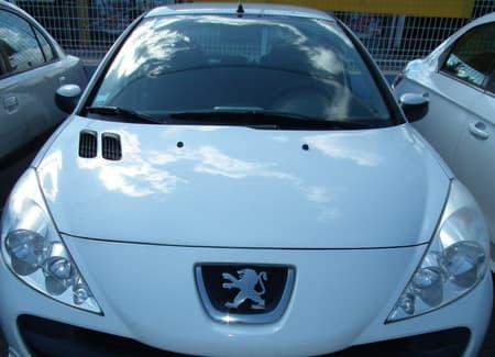 Car rentals Sun Auto