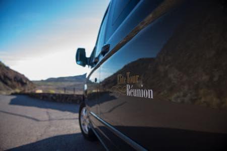 Élite Tour Réunion