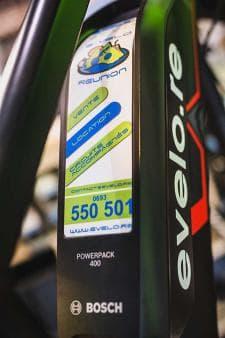 Batterie Bosch 400wh ou 500wh