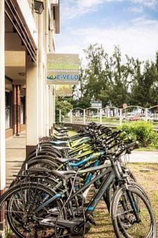 Découvrez nos vélos