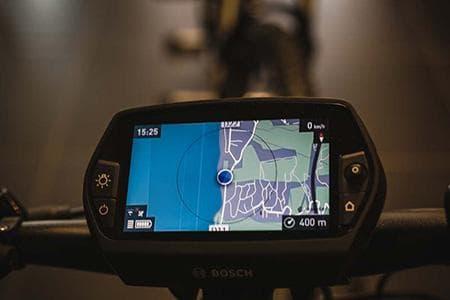 Bosch GPS