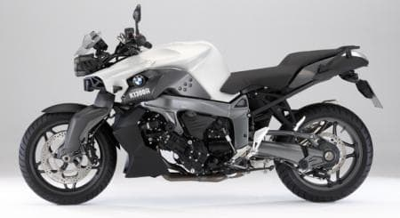 BMW K 1300 - Non contractual photo
