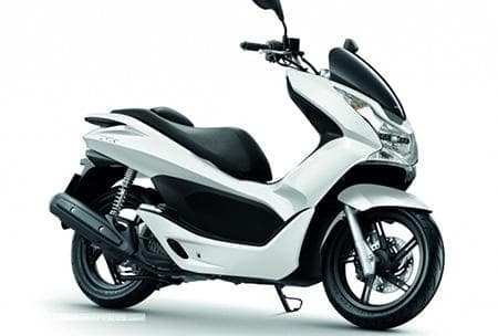 HONDA PCX 125 - Non contractual photo