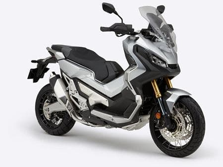 HONDA X-ADV 750 - Non contractual photo