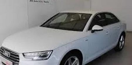 Audi A4 - Photo non contractuelle