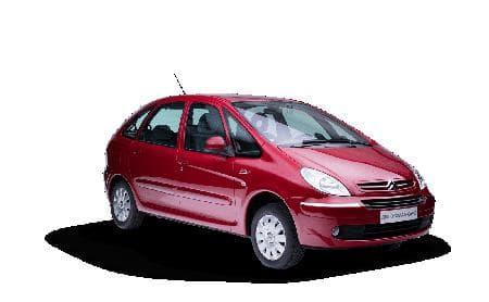Citroën Picasso - Photo non contractuelle
