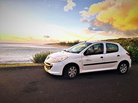 Peugeot 206+  Non contractual photo