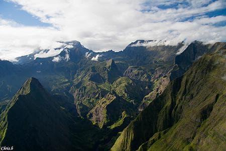 Le Tour de l'Ile à La Réunion