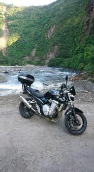 Suzuki GSF 1250 Bandit