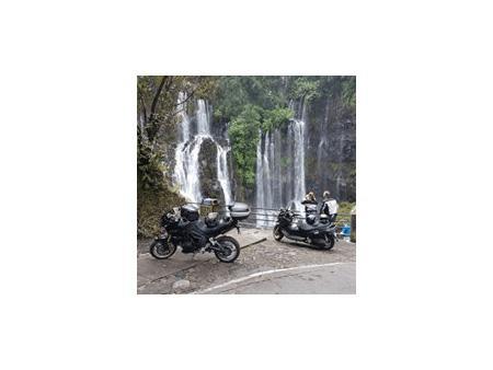 Motos des Îles