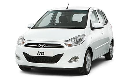 Hyundai  i10 - Photo non contractuelle